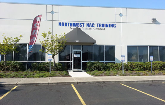 CNA Certification Training Facility in Vancouver WA