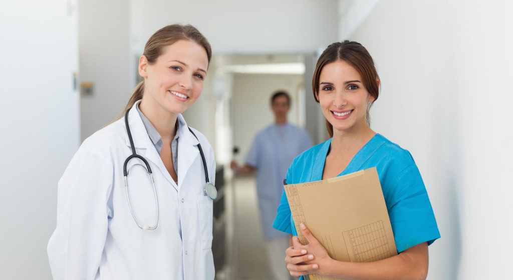 Vancouver-WA-medical-assistant