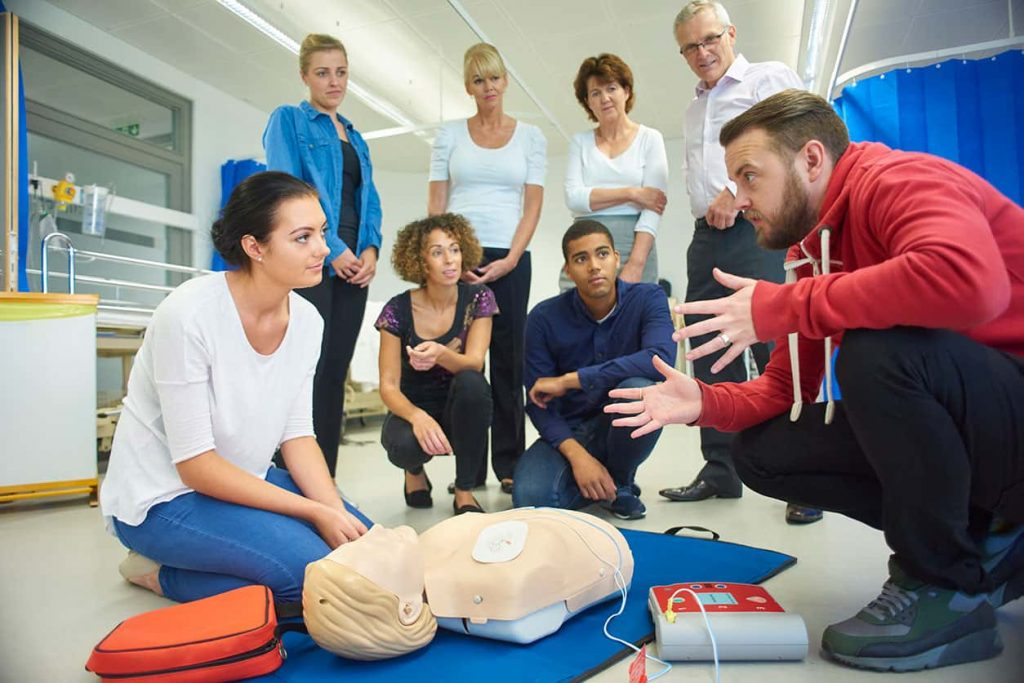 How to Get CPR Certification