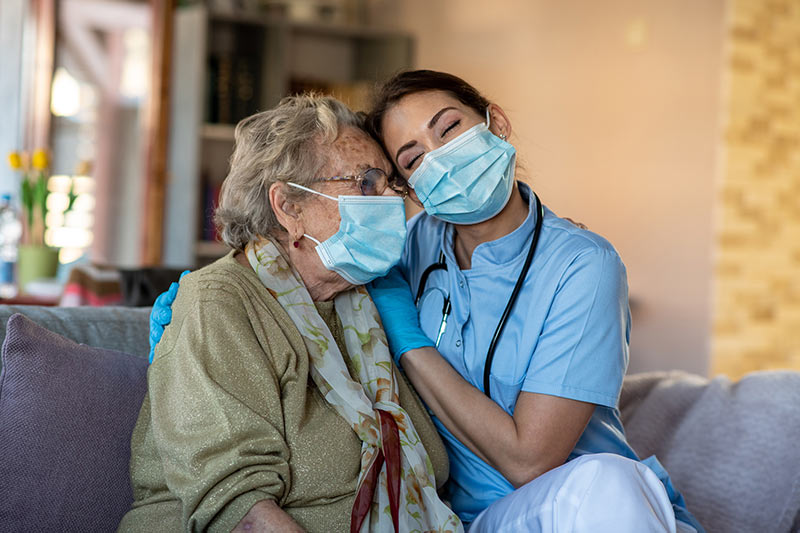 Working for a Skilled Nursing Facility